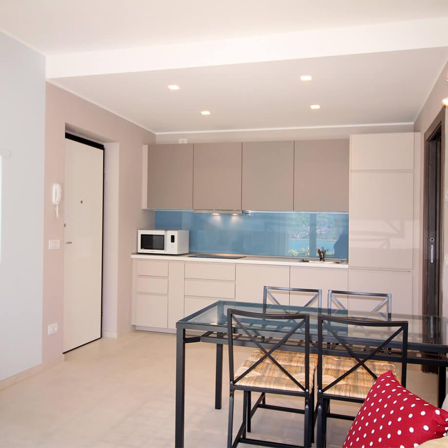 Poggio di dorio appartamenti esclusivi in affitto con for Appartamenti moderni immagini